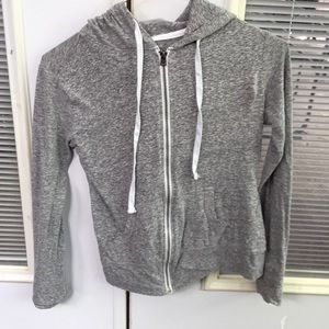 very nice, light, sweater/jacket from aeropostale